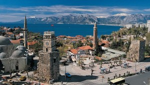Explore Antalya Half Day