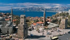 Explore Antalya Half Day