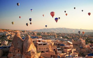 Ephesus Shore Excursions