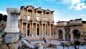 Ephesus and Sirince