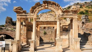 Ephesus Shore Excursion