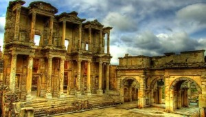 Explore Ephesus Day Tour