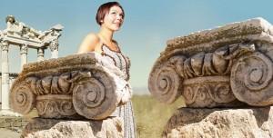 Pergamon tours from Izmir