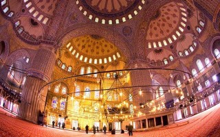 Istanbul Classic Tour Turkey