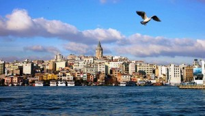 Bosphorus Cruise Full Day