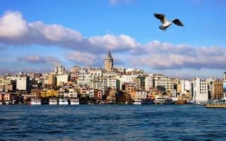 Bosphorus Cruise Full Day