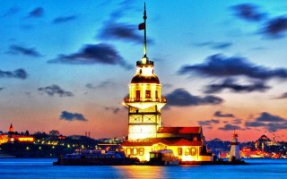 ottoman relics full day tour