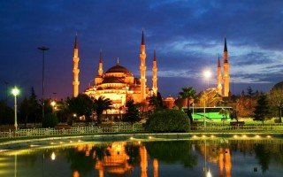secret destinations of Istanbul Tour