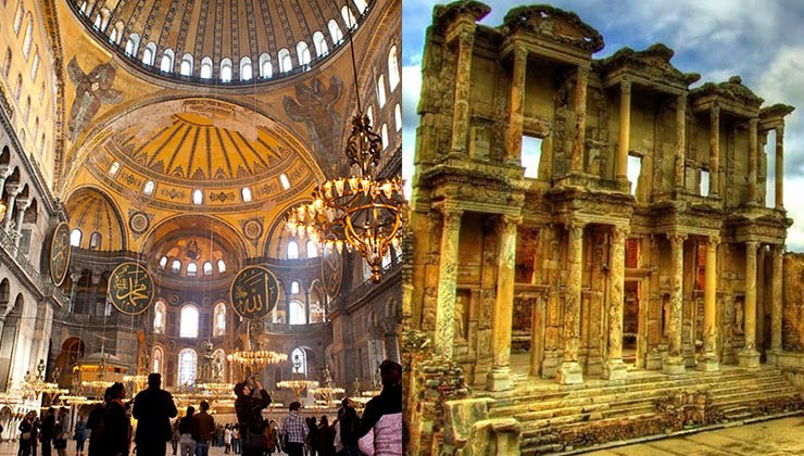ephesus tours shore excursions