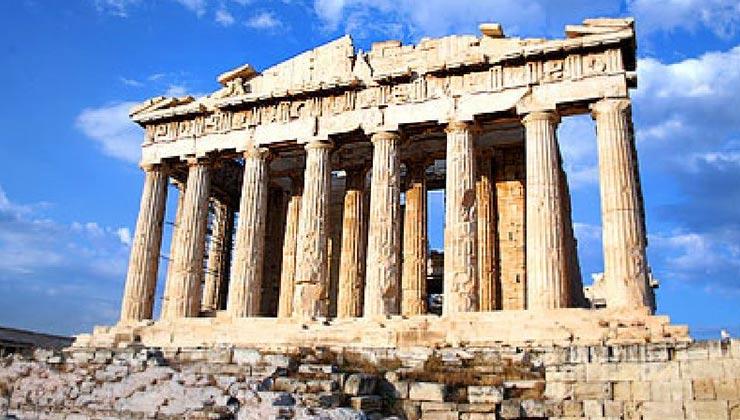 Jewish Heritage of Athens