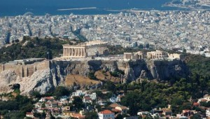 Athens and Acropolis tours