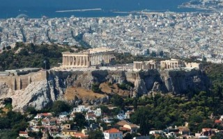 Athens and Acropolis tour