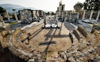 Highlights of Ephesus Tour
