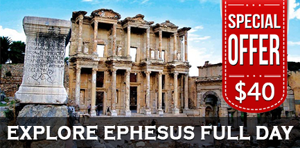 Ephesus Special Offer